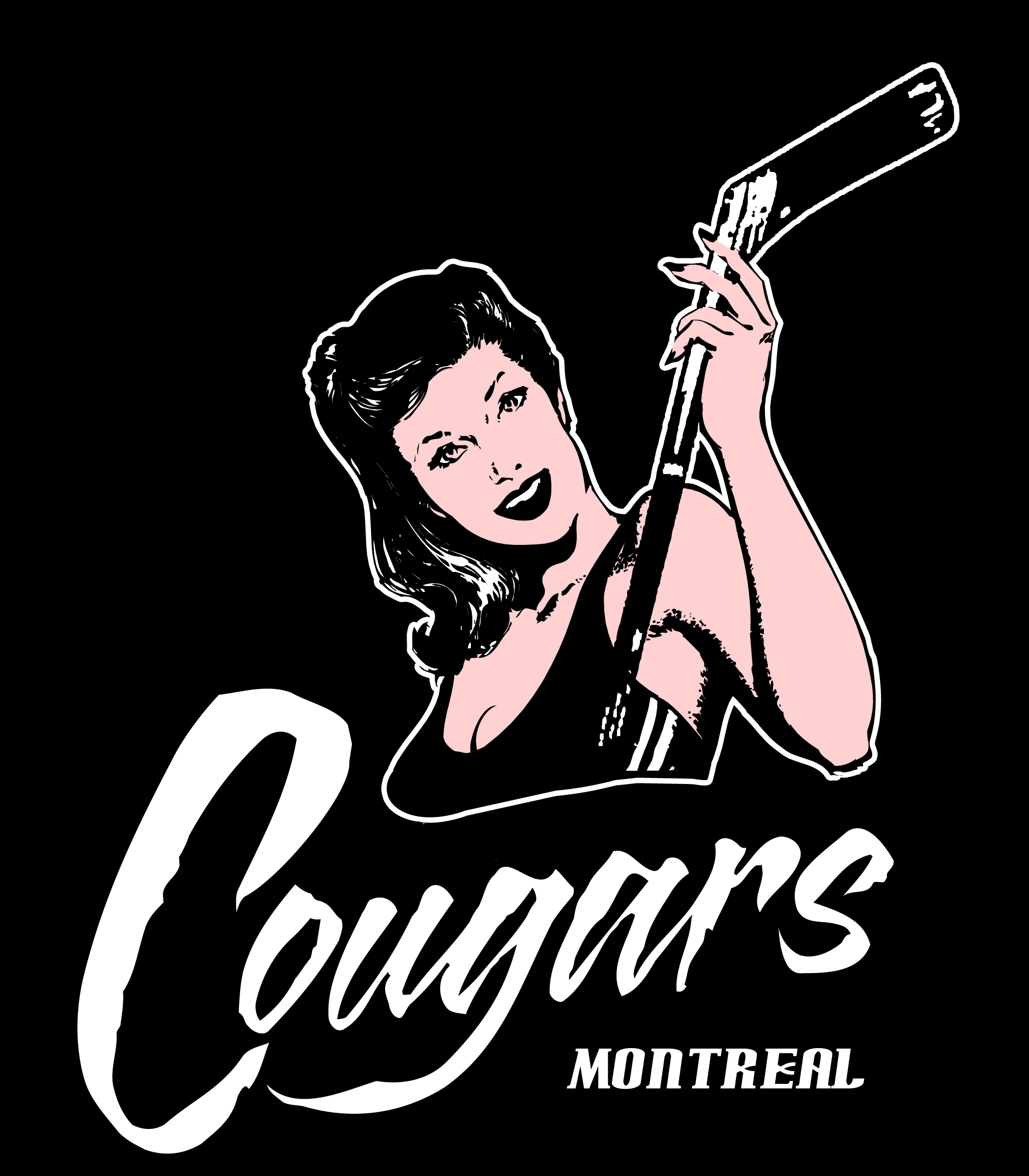 Montreal cougars